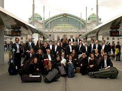Basilejský komorní orchestr patří k uznávaným evropským tělesům, která hostují s prestižními sólisty.