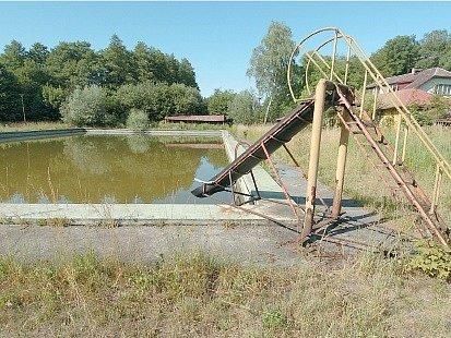 Eldorádo. Tak se jmenovalo hojně navštěvované koupaliště v Ostravě-Michálkovicích, které nyní upadá v zapomnění.