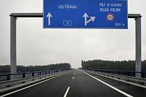 Jedna z nejdůležitějších cest v kraji – část silnice I/11 z Ostravy do Opavy – se v úterý otevírá! Na navazující a neméně důležitou stavbu prodloužené Rudné si však řidiči bohužel ještě pár let počkají.