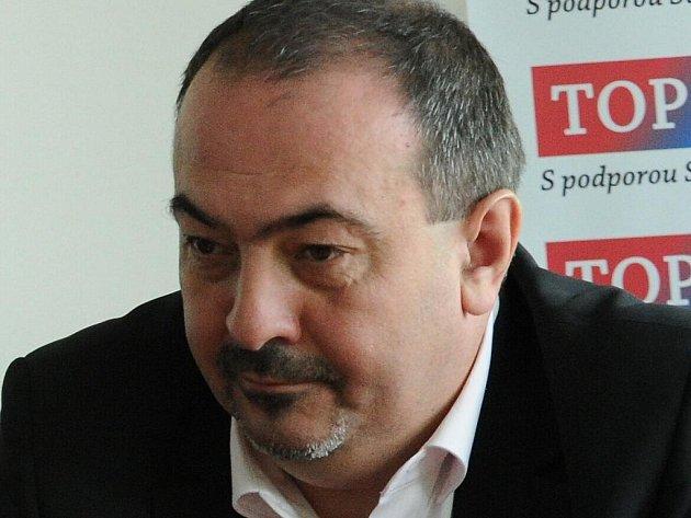 Pavol Lukša.