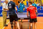 14. ročník mezinárodního turnajehandicapovaných stolních tenistůCzech Open 2019 - Para Table Tennis v Ostravě.