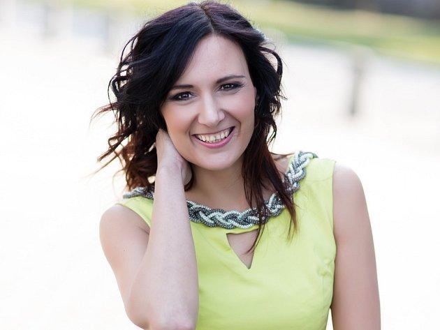 Jana Sadrievová, 33 let, státní zaměstnankyně, Petřvald u Karviné