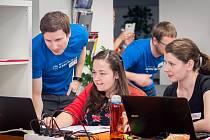 Kurz Digitální Akademie je skvělou příležitostí pro ženy ke změně kariéry.