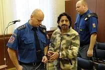 Alexandr Baláž před soudem prohlásil, že je nevinný, trestní senát mu neuvěřil. A poslal jej na osmnáct let za mříže.