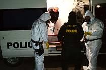 První případ člověka s prokázaným onemocněním COVID-19, který vědomě ohrožoval své okolí, zaznamenali tento týden moravskoslezští policisté.