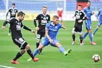 MFK Vítkovice - 1.SC Znojmo FK 3:0