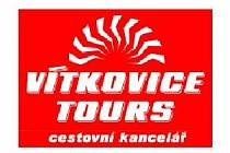 logo Vítkovice Tours
