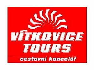logo Vítkovice Tours