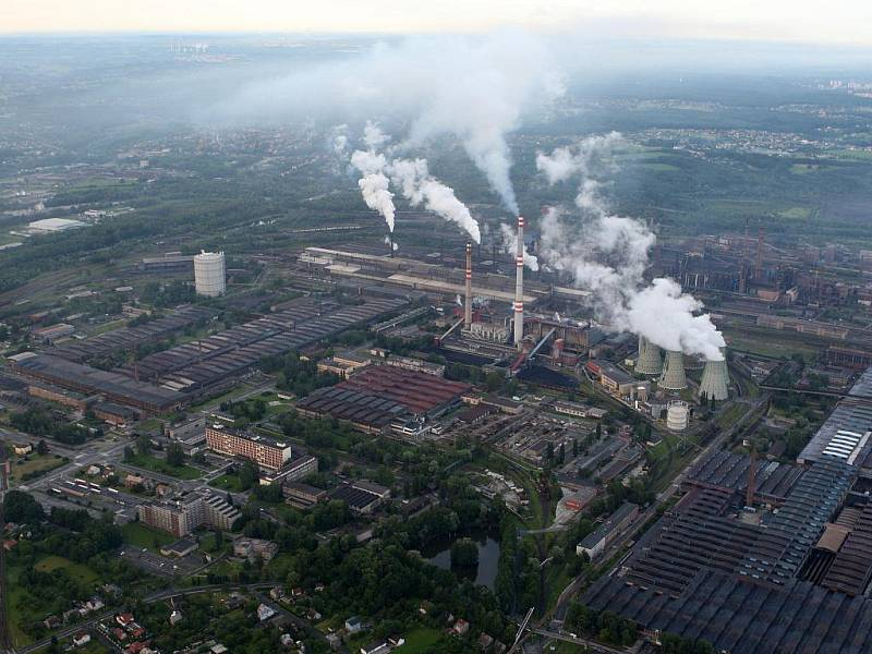 Liberty Ostrava. Ilustrační foto.