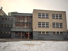 Základní škola Generála Píky v Ostravě. Ilustrační foto.