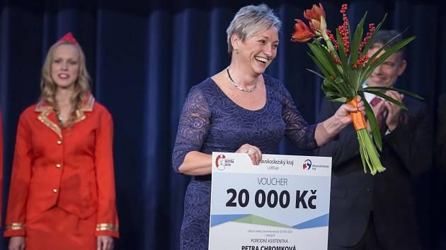 Petra Chromková
