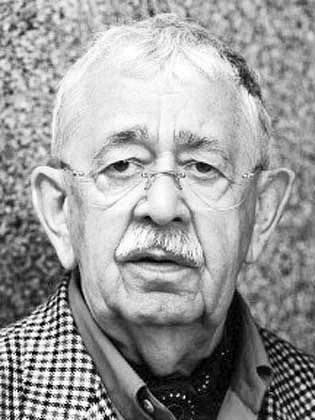 Herec Vlastimil Brodský.