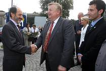 Ostravu navštívila osmička velvyslanců a ambasadorů z latinské Ameriky