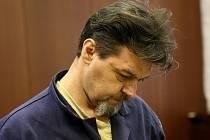 K patnácti rokům vězení byl v pátek odsouzen pětačtyřicetiletý Radovan Mrlina z Ostravy, který v červnu loňského roku v hotelovém domě v Ostravě-Hrabůvce ubil svého o deset let staršího bratra Jaroslava.