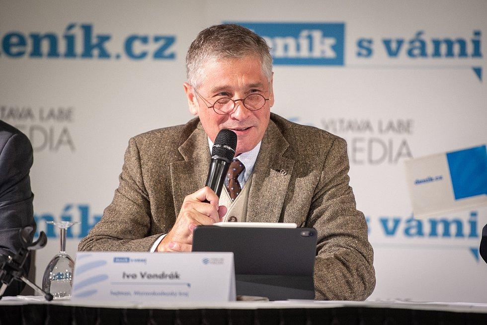 Ivo Vondrák.