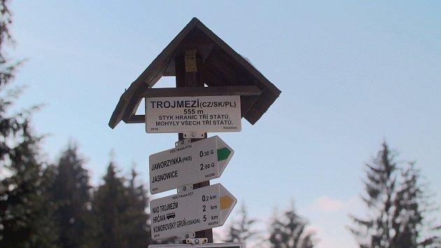 Gorolské trojmezí