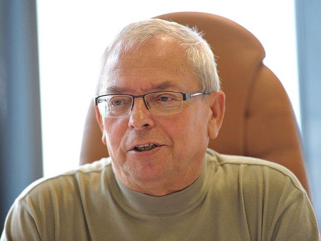 Karel Burda