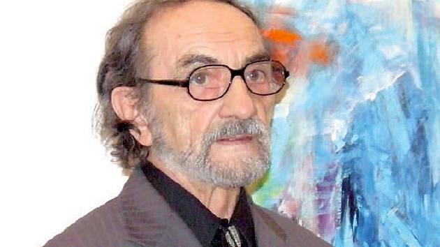 Karel Haruda.