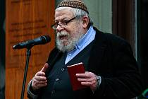 Vrchní zemský rabín Karol Efraim Sidon