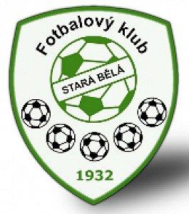 Logo FK Stará Bělá