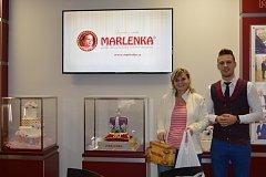 Návštěvnické centrum Marlenka ve Frýdku-Místku.