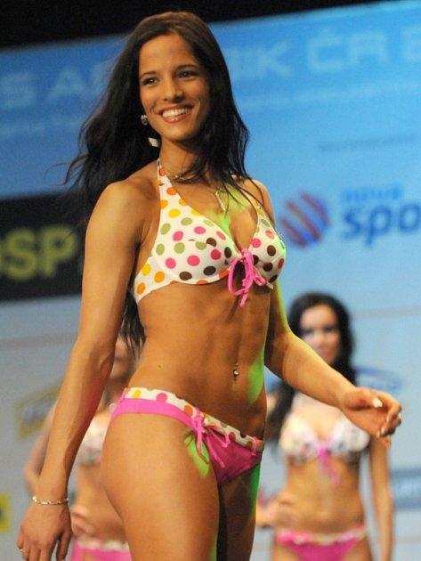 Miss Aerobik 2008