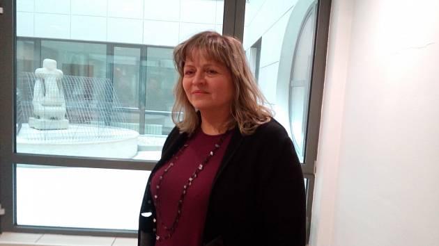 Státní zástupkyně Tamara Kornasová se svou žalobou částečně uspěla.