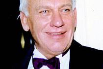 Ostravský novinář Miroslav Tyrlík zemřel ve věku 72 let.