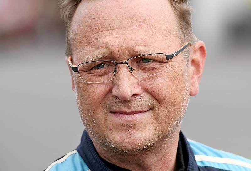 Ostrava – Úspěšný shakedown, čili krátký test před novou sezonou, má za sebou ostravský tým Climart Racing.