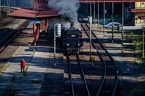 U příležitosti výročí 150 let trati Ostrava – Frýdlant nad Ostravicí se v neděli 26. září 2021 mohli cestující svézt parním vlakem. V čele vlaku jela  parní lokomotiva Velký bejček z roku 1924.