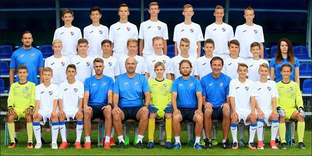 FC Baník Ostrava U15