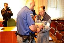 František Heczko se nejprve k vraždě přiznal, později prohlásil, že je nevinný.