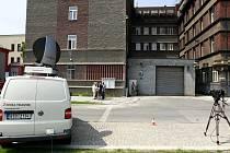 V ostravské vazební věznici od středečního rána probíhá výslech bývalé šéfky premiérová kabinetu Jany Nagyové.