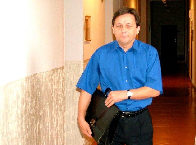 Milan Bortel
