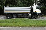 Tatra Phoenix – nový nákladní automobil kopřivnické automobilky. V těžkém terénu se cítí jako ryba ve vodě, nevadí mu přejezdy vodou, bahnem ani výjezdy příkrých kopců.