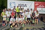 Heřmanické kolo - ISSANET CUP 2019