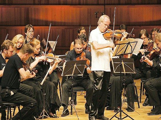 Gidon Kremer a soubor Kremerata Baltica se představí na letošním Janáčkově máji.