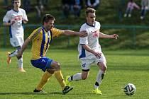 FK Bohumín - TJ Sokol Kobeřice 0:1 (0:1)