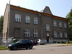 Dětský domov v Ostravě-Kunčicích