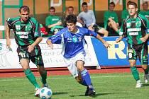 FK Baník Sokolov - FC Vítkovice 1:0