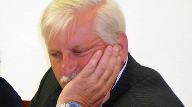 Soudní exekutor Vlastimil Porostlý byl definitivně zproštěn obžaloby