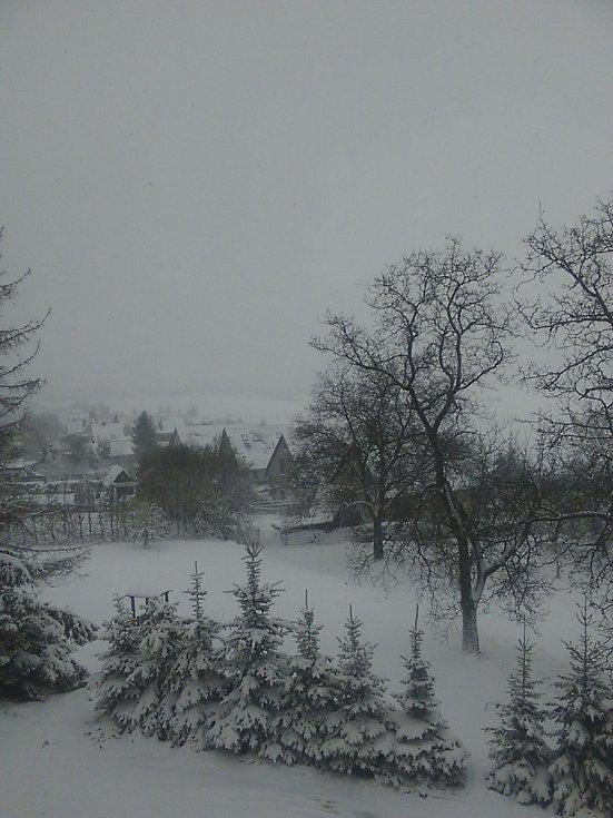 Město Albrechtice, Radka Bugalová