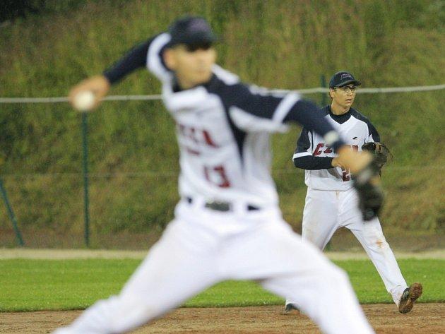 MS univerzitních týmů v baseballu -  Tomáš Červinka