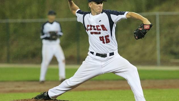 MS univerzitních týmů v baseballu - Martin Schneider
