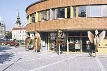 Divadlo loutek v Ostravě