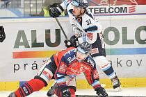 HC Vítkovice Ridera - Bílí Tygři Liberec 3:2