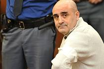Muhamed Gutiqi u ostravského soudu.
