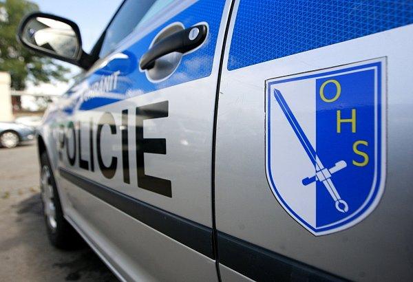 Policisté hlídkové služby mají ve své výbavě itaser, což je zbraň, která vystřelenými elektrodami paralyzuje nervovou soustavu pachatele.