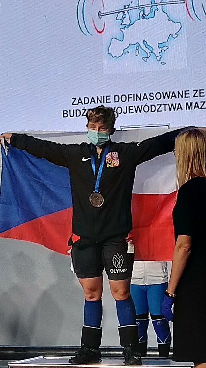 Část talentovaných sportovců z Moravskoslezského kraje, kterým v současné době pomáhá Centrum individuálních sportů Ostrava.