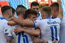 Fotbalisté Baníku Ostrava zahájili v pondělí 21. června přípravu na novou sezonu. Všichni věří, že během ní budou mít více příležitostí k radosti.